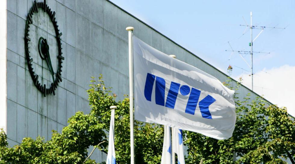 TESTKLAR: NRKs nye nett-tv-løsning skal nå testes av folket og vil trolig være klar for lansering etter sommeren. Foto: Håkon Mosvold Larsen/NTB Scanpix