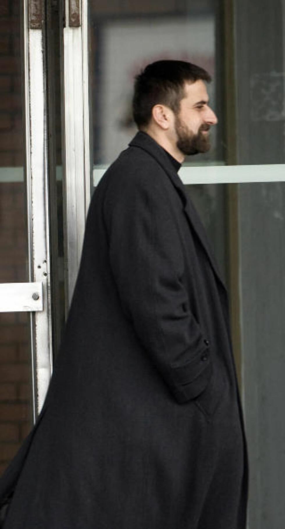 BREVIK-KONTAKT: Det blir i dag spekulert i om Milorad Pelemis kan være Breiviks kontakt i utlandet. Foto: BLIC