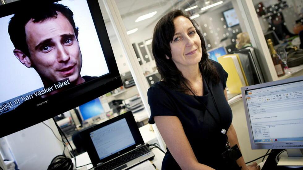 SUKSESSFAKTOR:  Åse Marie Bendiksen hadde ideen til «71 grader nord» og er en av landets mest erfarne tv-produsenter. Nå er hun ny programdirektør i TV3. Foto: Tomm W. Christiansen/Dagbladet