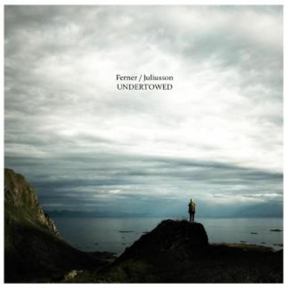 FERNER/JULIUSSON: Debutalbum som imponerer på alle måter.