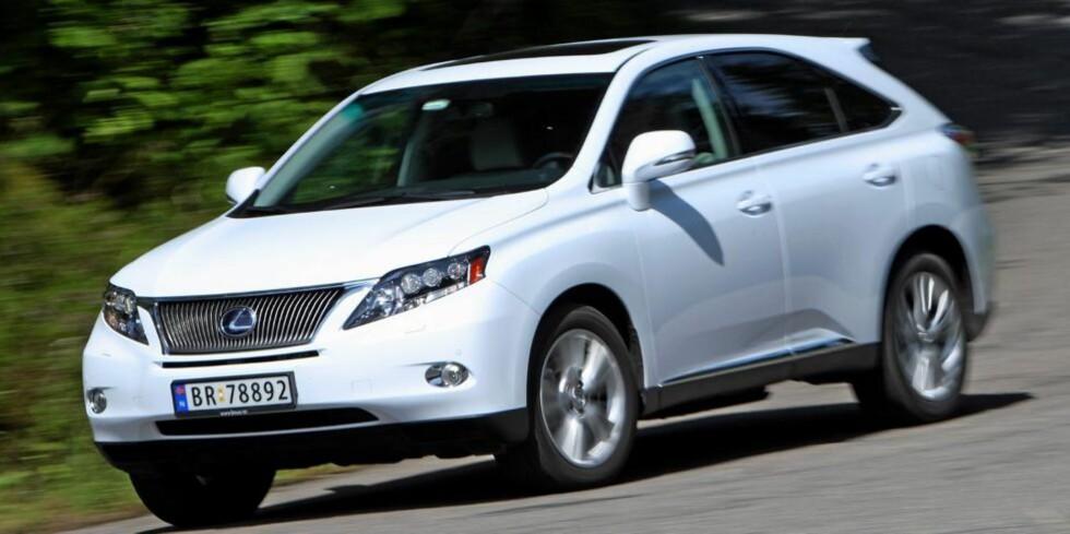 FORNØYDE EIERE: Ingen bileiere er mer fornøyde med bilene sine, ifølge bladet Motors Autoindex. Foto: Egil Nordlien, HM Foto