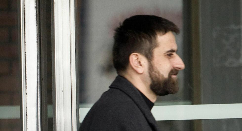 -SNAKKER USANT: Det bosniske nyhetsmagasinet hevder Milorad Pelemis snakker usant i et intervju med Dagbladet tidligere denne uka. foto: Blic