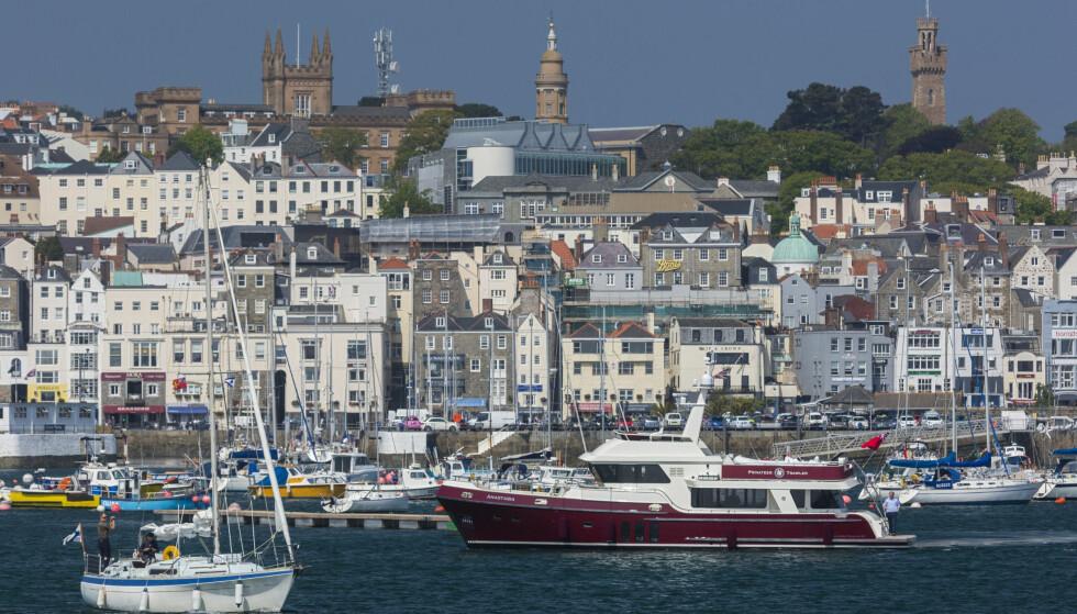 SKATTEPARADIS: Barnevernsinstitusjoner og andre offentlig finansierte tiltak er blitt gjeve investeringsobjekter for store, pengesterke aktører, som investeringsselskapet Procuritas, som er registrert i skatteparadiset Guernsey.