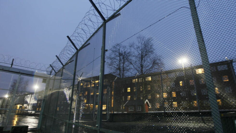 - BLIR PÅ ILA: Breivik blir sittende på Ila fengsel og forvaringsanstalt uansett, skriver VG i dag. Foto: Heiko Junge / NTB Scanpix