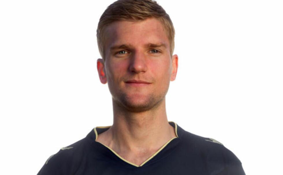 FUNNET DØD: Tor-Marius Gromstad ble meldt savnet i helga. Foto: Stabæk Fotball