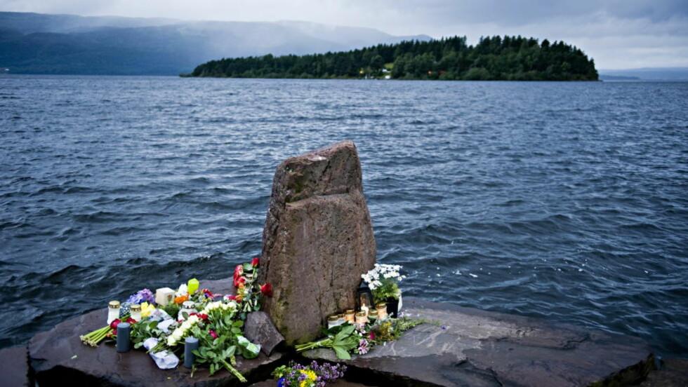 INGEN HEDER: Ti måneder etter terrorangrepet er fremdeles ingen av de frivillige som berget ungdommer fra Utøya hedret av det offentlige Norge. Foto: Benjamin A. Ward/ Dagbladet