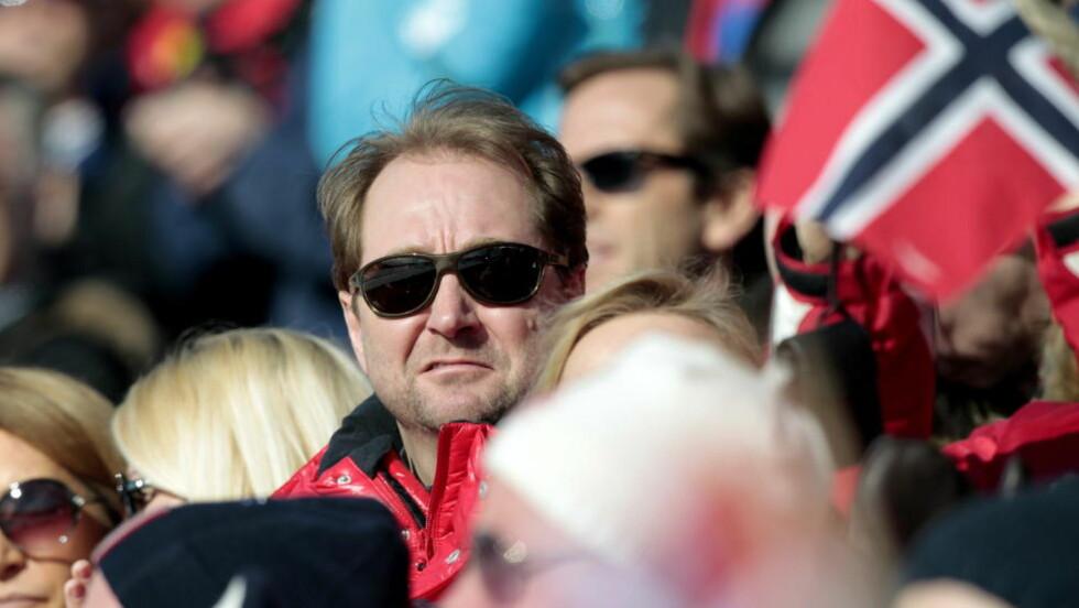 TREKKER SEG UT: Kjell Inge Røkke er på vei til å avslutte sitt samarbeid med Molde Fotballklubb. Foto: SCANPIX