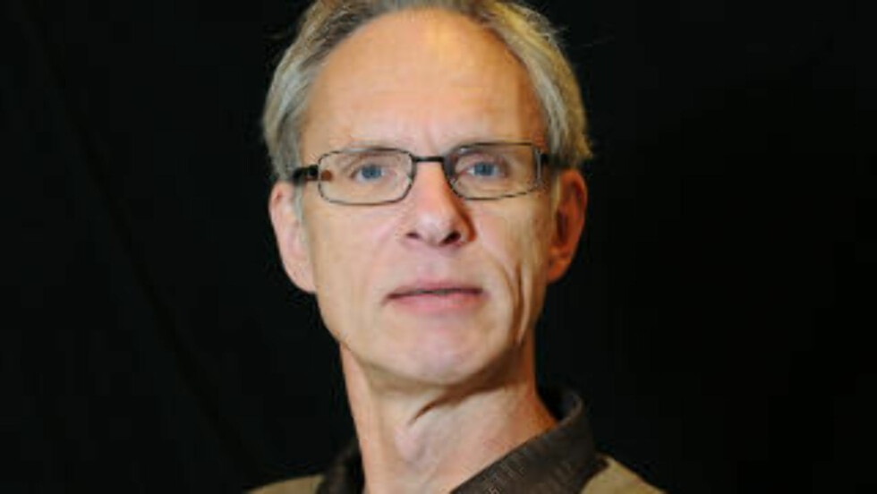 Paul Bjerke.