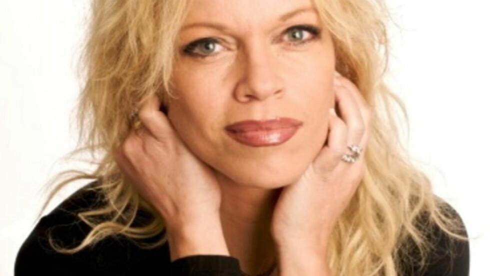 RELIGIONSHISTORIKER: Hanne Nabintu Herland mener hennes vitnemål ikke har betydning. Foto: Dagbladet