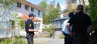 Mann knivdrept på asylmottak i Fana