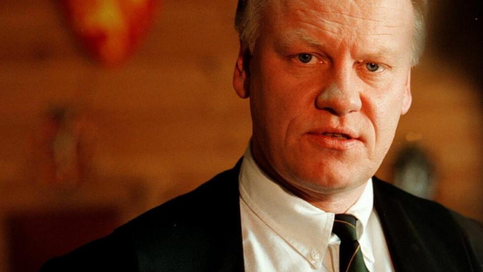 HARD DOM:  Tilsynsrådet for advokater mener Sigurd Klomsæt bør miste sin advokatbevilling og har sendt saken til Advokatbevillingsnemnden, melder P4. Foto: Torbjørn Berg / Dagbladet