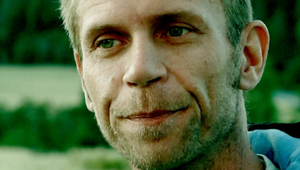 ADHD: Svein Berg (40) sier marihuanaen lindrer ADHD-symptomene hans. Foto: KillerbunnyTV.com