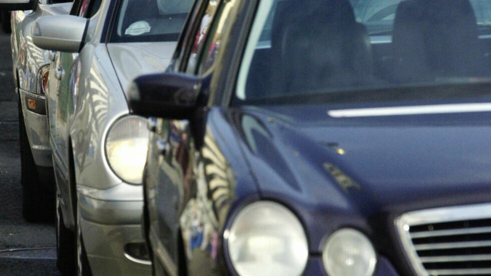 FEILSLÅTT: «Derelgulering virker ikke i drosjemarkedet, ikke i finansmarkeder og det virker bare delvis i strøm- og mobiltelefonmarkeder,» skriver artikkelforfatteren. Foto: Erlend Aas / NTB scanpix