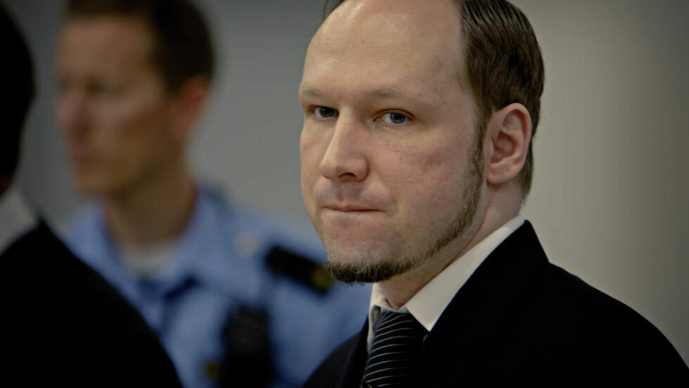 BRUKER VENNENE Politiet bruker vitnemålene fra Breiviks venner til å underbygge at han lyver. Foto: Lars Eivind Bones