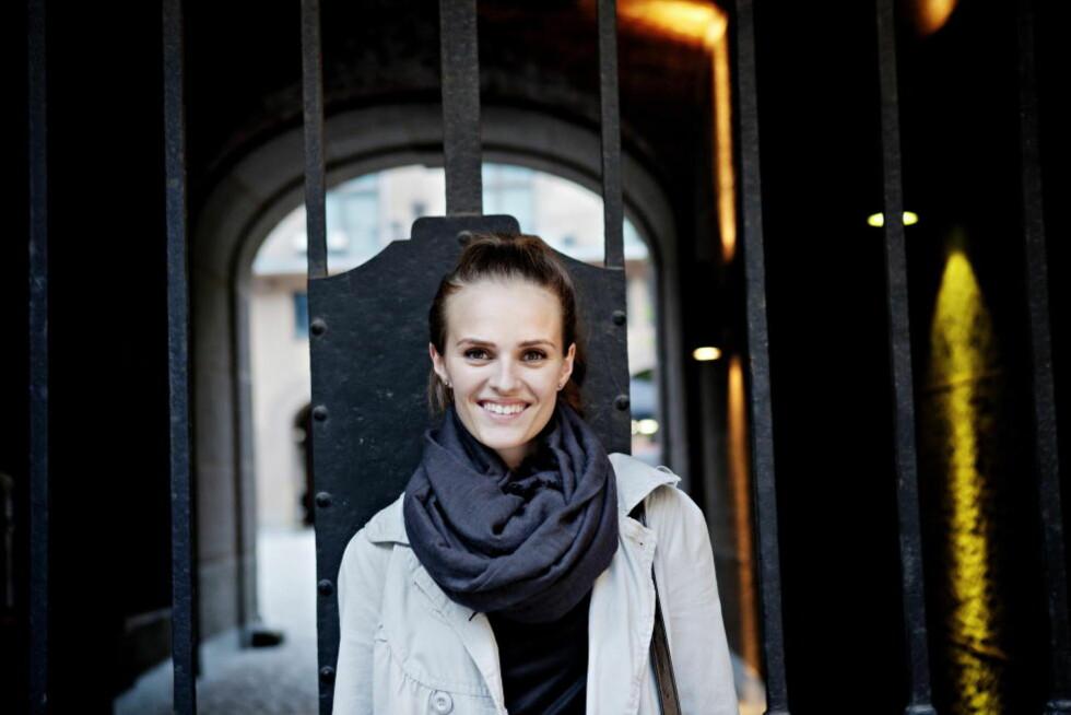 ENDELIG KLAR: Jenny Langlo (18) fra Stordal vant «Idol» i 2011. Nå hun straks ferdig på videregående og skal begynne å spille inn plate. Foto: Nina Hansen/Dagbladet
