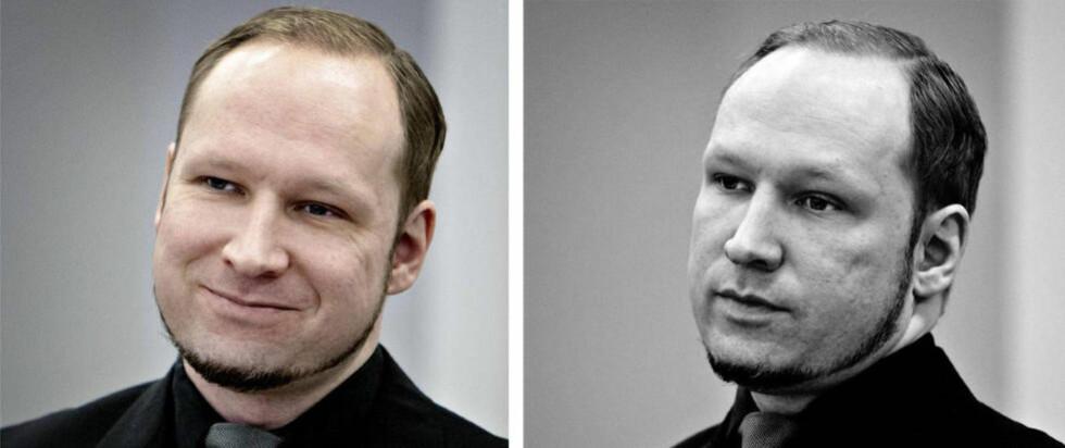 HVA SKJEDDE? De tidligere vennene beskriver en brå endring i Breiviks oppførsel. Foto: Lars Bones