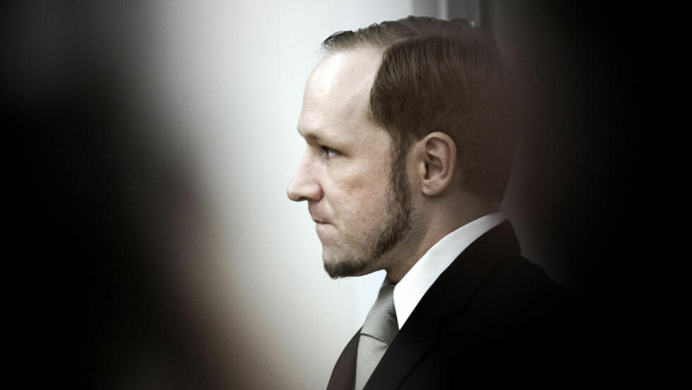 UPOLITISK? «Ingen med vettet i behold vil mene at Hitlers eventuelle kliniske galskap gjør nazismen og dens massedrap til upolitiske handlinger, «til en slags naturkatastrofe», som noen har sagt om Breivik,» skriver kronikkforfatteren. Foto: Bjørn Langsem