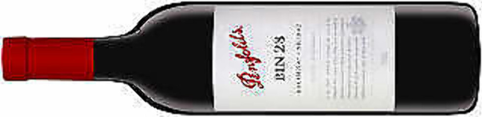 FRA AUSTRALIA: Penfolds BIN Kalimna Shiraz 2006 - litt dyr, men en smak alle vil like.