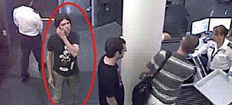 Pornodrapsmannen pågrepet i Berlin