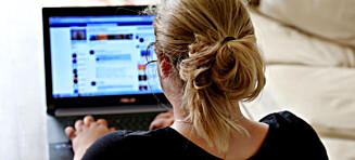 Frister med sextreff og bløffer på Facebook