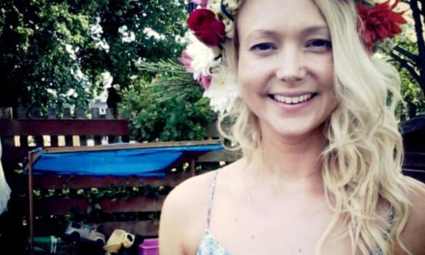 DREPT: Anna Kristin Gillebo Backlund (30).
