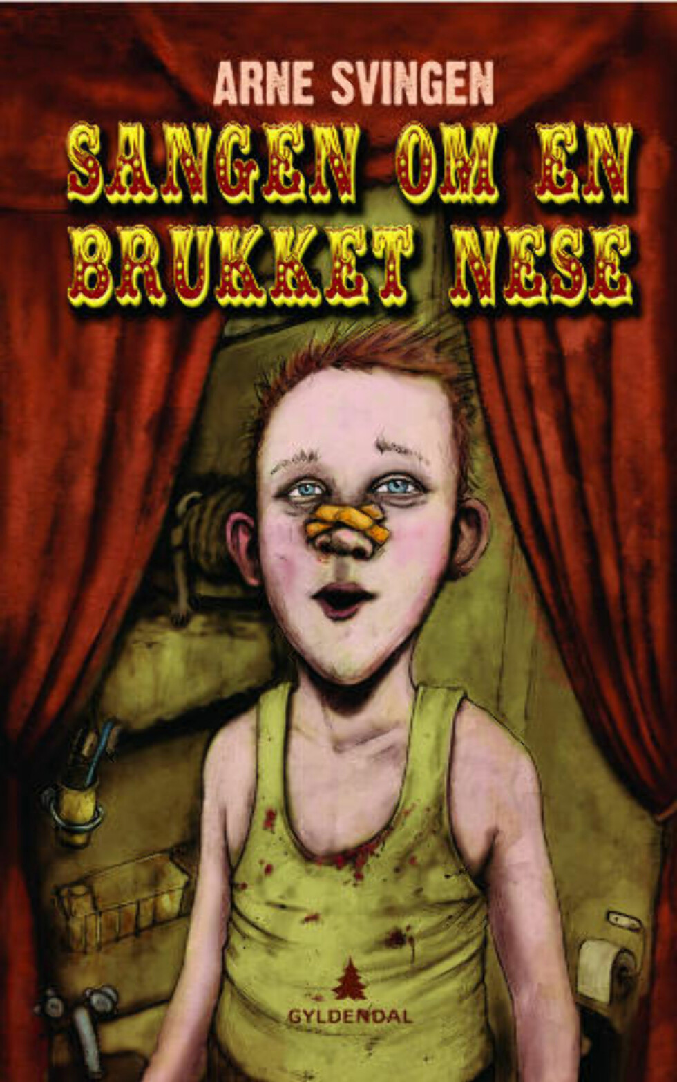 Dette kan være en av årets beste barnebøker