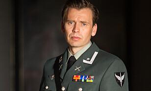 SIVILTJENESTE: Kyrre Hellum valgte å ta siviltjeneste. Foto: Eirik Evjen / Monster Scripted