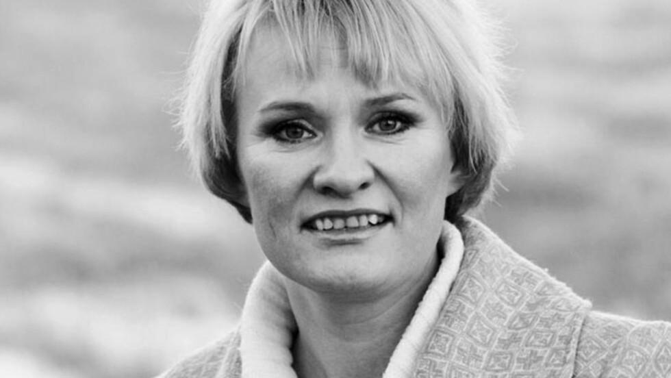 KRIMDEBUTANT: Inger Marie Spange debuterer med en krimroman om oljebransjen. Forlaget burde ha jobbet mer med den, mener anmelderen. Foto: ASCHEHOUG