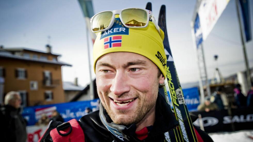 MAGETRØBBEL: Onsdag ble det bestemt at Petter Northug ikke går søndagens Vasalopp på grunn av magetrøbbel.Foto: Thomas Rasmus Skaug / Dagbladet