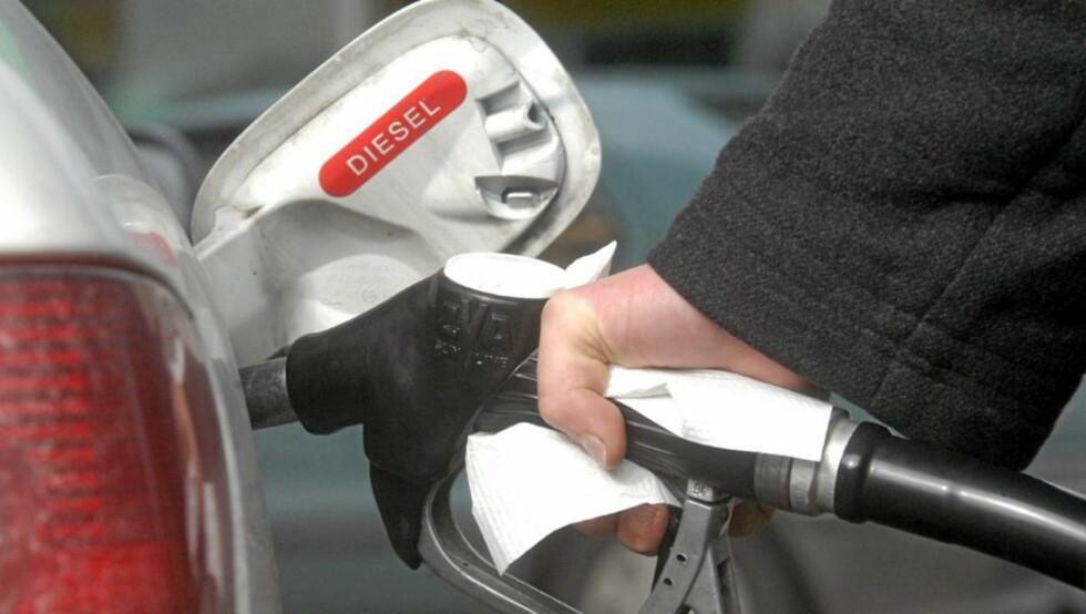 MOTORPROBLEMER: Tette filtere og annet rusk kan medføre motorstopp. Illustrasjonsfoto: Colourbox colourbox.com