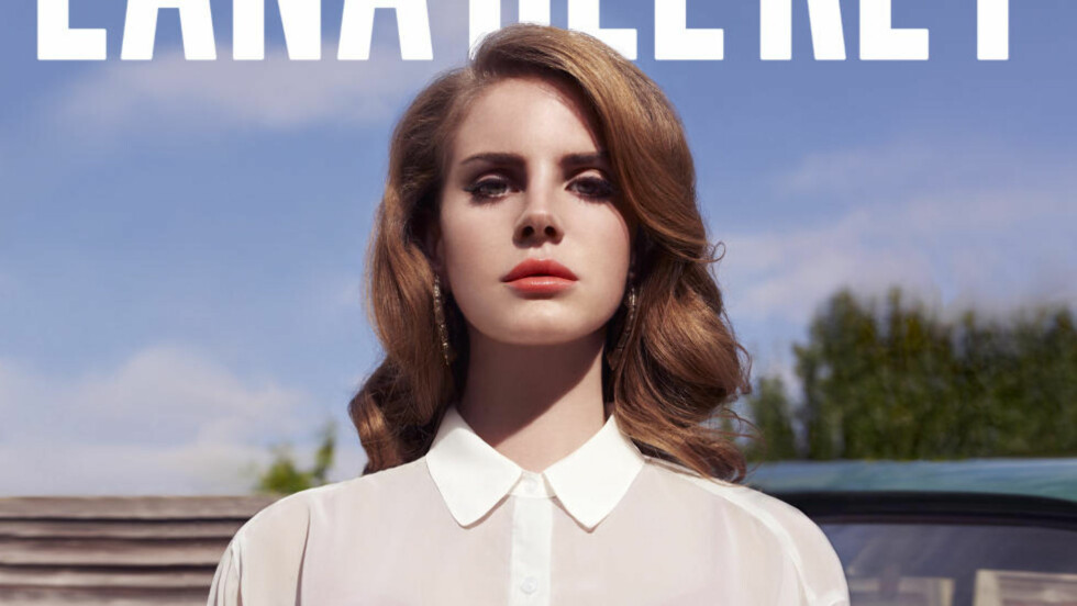 Bekreftet: Lana Del Rey tar turen til Norge i sommer. Foto: Interscpoe Records