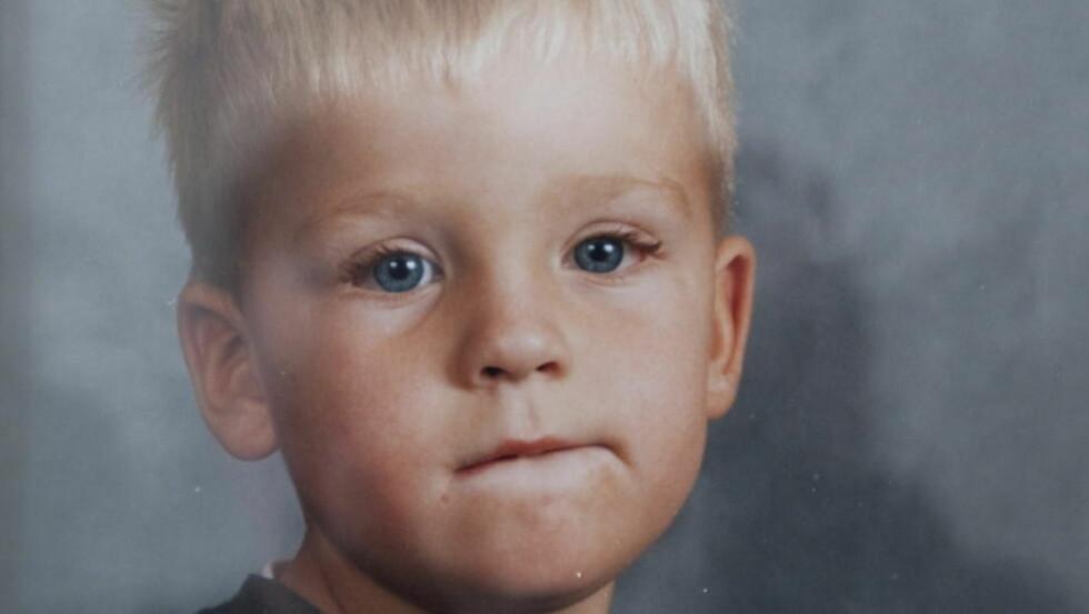 DØDE: Christoffer (8) ble funnet død etter langvarig mishandling. Foto: Thomas Rasmus Skaug / Dagbladet