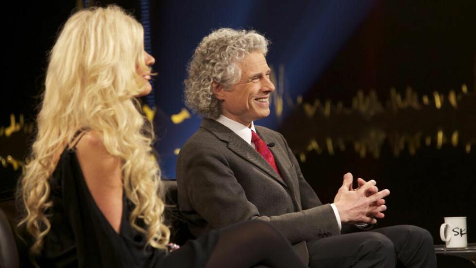 HVA ER VOLD?Den mest problematiske siden ved Pinkers tilnærming er etter min mening at han ikke problematiserer hva vold er til ulike tider, skriver artikkelforfatteren. Foto: Monkberry/NRK