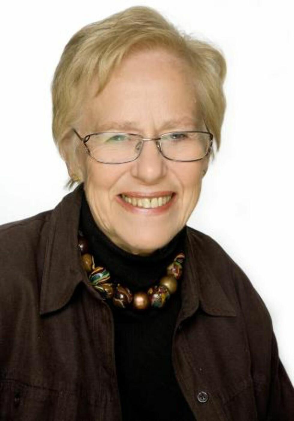 VELGER OG VRAKER: Kvinners sterkere stilling i samfunnet har gjort dem mer selektive når det gjelder valg av menn, sier samfunnsforsker Kari Skrede i Statistisk sentralbyrå.