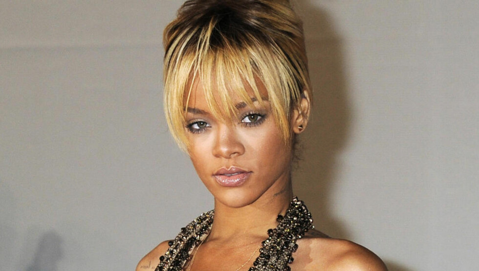 BLIR SKUESPILLER: Superstjernen Rihanna gjør sin skuespillerdebut i actionfilmen «Battleship». Foto: AP Photo/Jonathan Short, file)