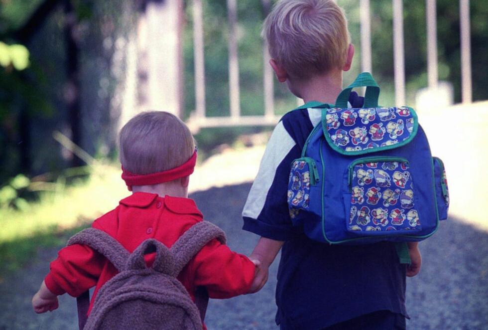 UNDERRAPPORTERER: :  I fjor gjennomførte Regionalt legemiddelinformasjonssenter en studie av bivirkningsmeldinger som gjelder barn meldt de siste ti årene. Bivirkninger av ADHD-behandling var hyppigst meldt. Illustrasjon: Tor Richardsen, SCANPIX