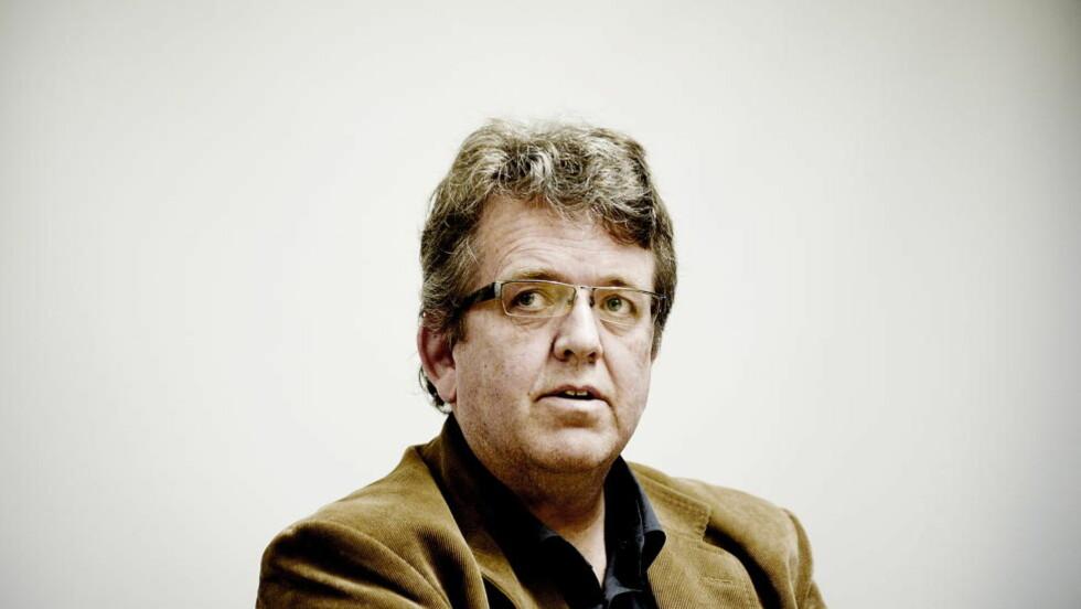 TILTALT: Ordfører i Vågå Rune Øygård ble denne uka tiltalt for en rekke seksuelle overgrep mot ei nå 16 år gammel jente. Det første overgrepet skal ha skjkedd da jenta var 13 år gammel. Vågå-ordføreren, som nå er permittert, har hele tiden hevdet sin uskyld. Foto: John T. Pedersen / Dagbladet