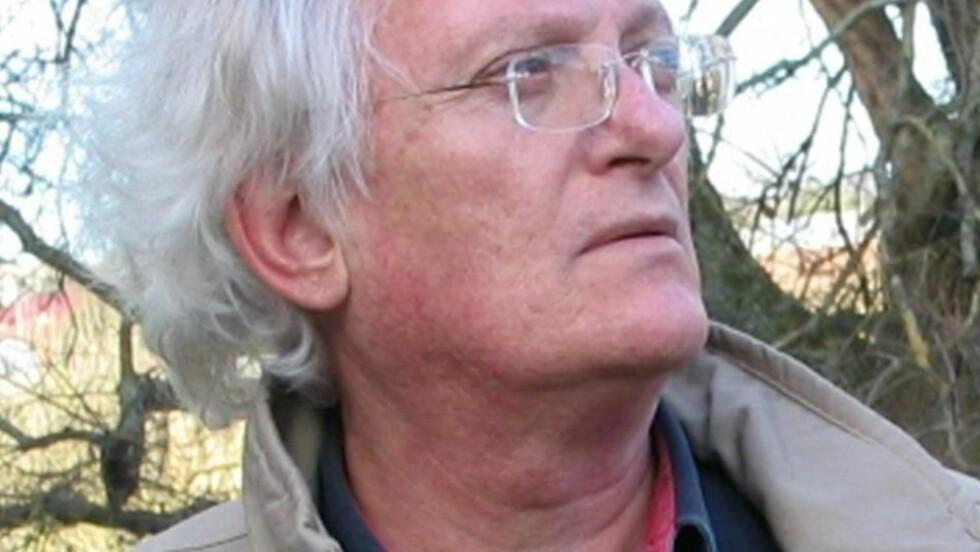 MESTEREN: Kriminalromanene til australske Peter Temple er kraftfulle og helt særegne. Nå er han ute med ny krim på norsk, og den er knallgod, skriver anmelderen. Foto: FORLAGET PRESS