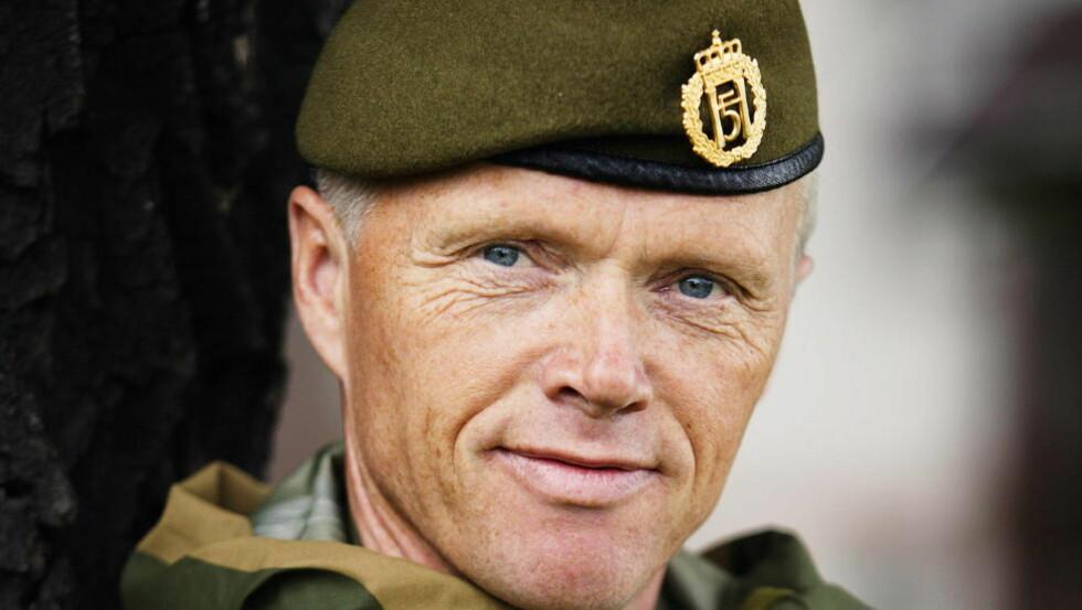 VIKTIG FN-ROLLE: Generalmajor Robert Mood får en sentral oppgave i å overvåke fredsplanen for Syria som nå forhandles fram.