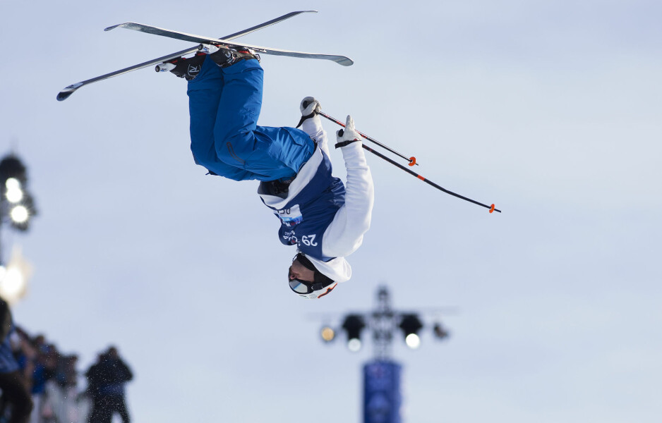PÅ HODET UT: Oslo ønsker ikke X-Games til vinteren.Foto: REX/ShutterstockNTB Scanpix