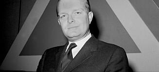 Truman Capotes aske solgt på auksjon