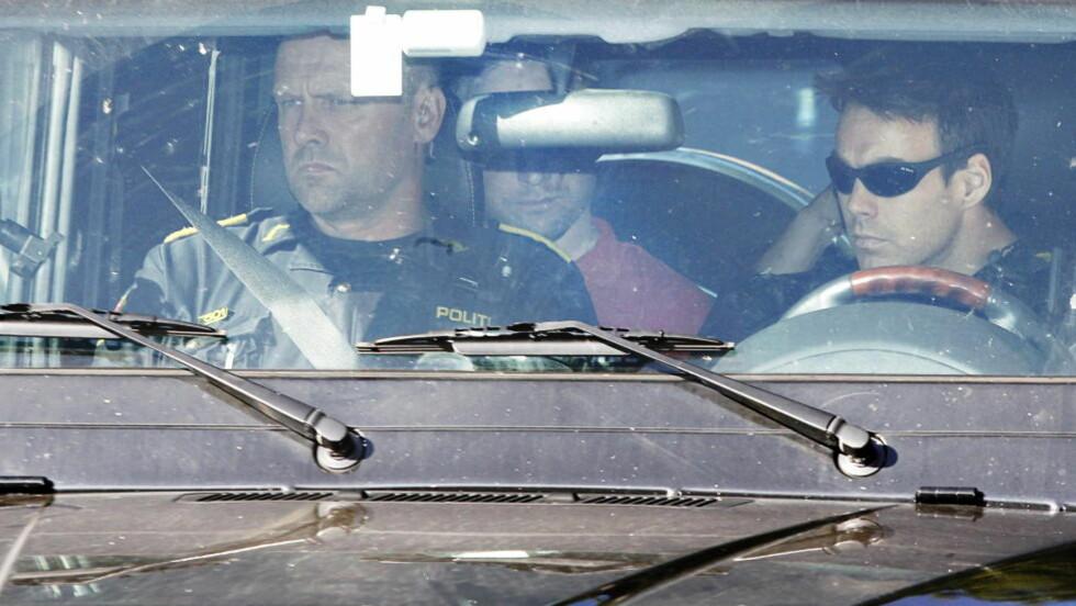 -HADDE TRE HOVEDMÅL: I politiavhør har Anders Behring Breivik utpekt tre personer som hovedmål for terrorhandlingene: Jonas Gahr Støre, Gro Harlem Brundtland og Eskil Pedersen. Foto: Morten Holm / Scanpix