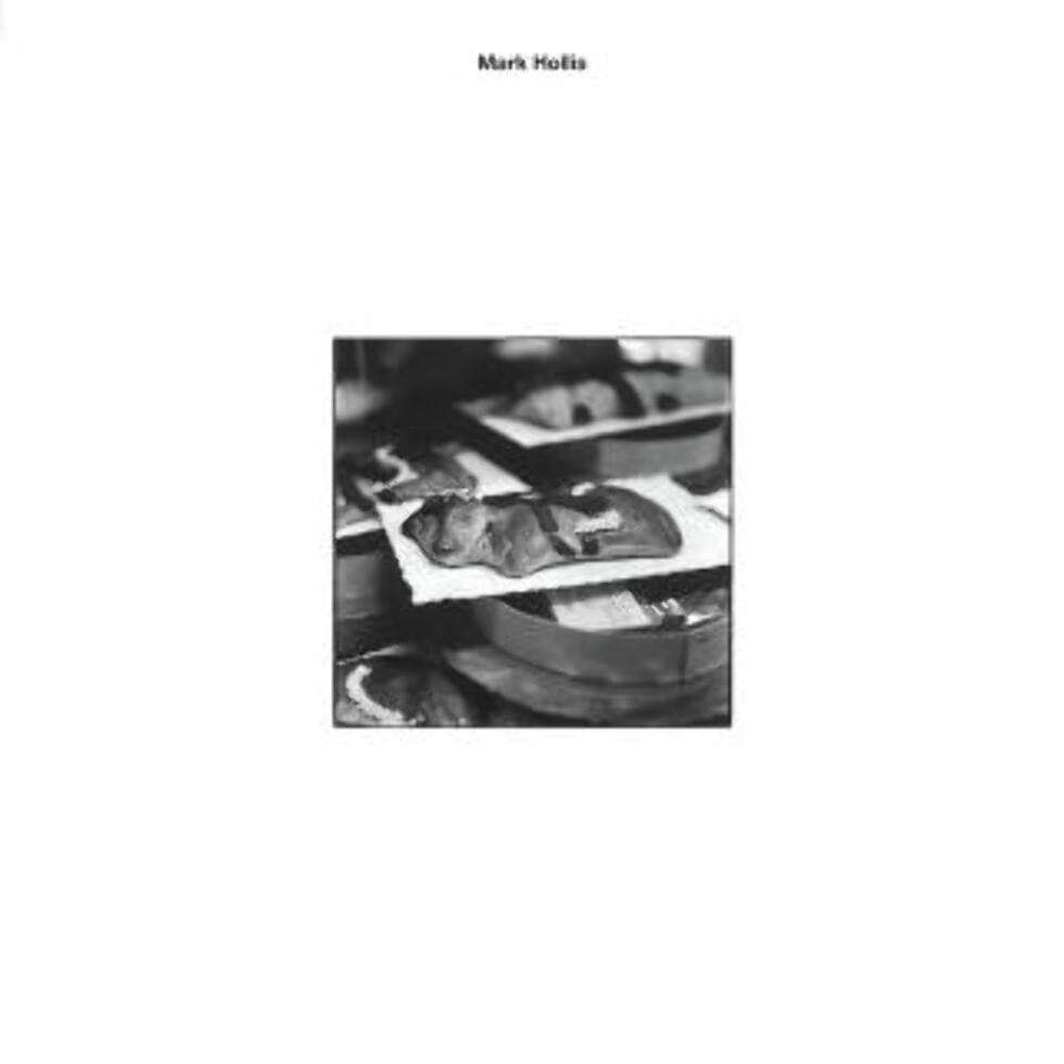MARK HOLLIS: «Mark Hollis» fra 1998, nyutgitt på vinyl i 2011.