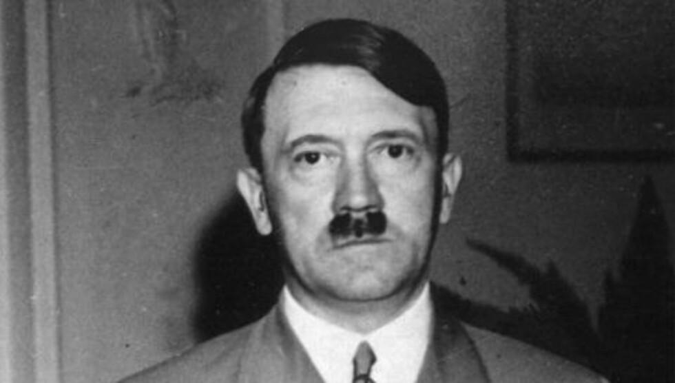 MANGLET NOE: «Å spørre om kjole og hvitt etter å ha drept 77 mennesker, å gasse i hjel millioner av jøder ut ifra en konspirasjonsteori eller å slakte sin egen befolkning ut ifra paranoide forestillinger, sier det vi trenger å vite om Breivik, Hitler og Amin. De er ikke utrustet som deg og meg,» skriver kronikkforfatteren. Foto: Scanpix