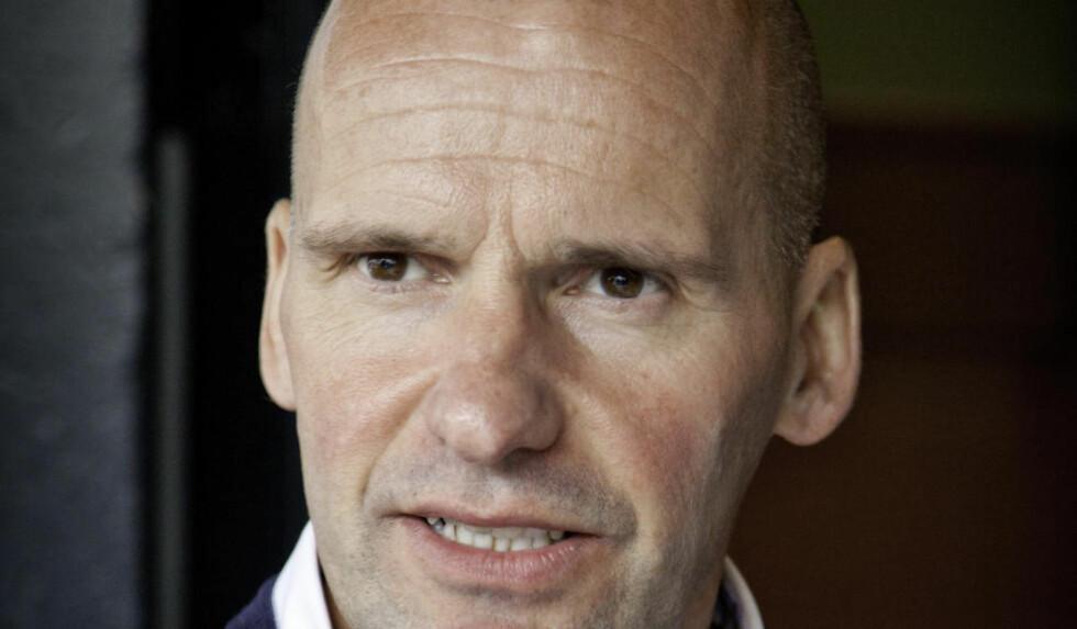 - DE ER ANSVARLIGE: Anders Behring Breiviks forsvarer, Geir Lippestad, mener at nettdebattantene må ta ansvar for å ha radikalisert hans klient. Foto: Ørjan F. Ellingvåg