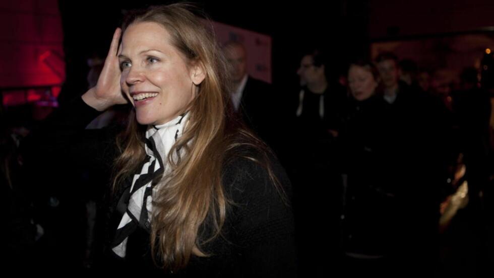 <strong>FRIFUNNET:</strong> Forfatter Åsne Seierstad fikk fullt medhold i Borgarting lagmannsrett, som mener hun ikke har krenket privatlivet til Suraia Rais.  Foto: Ole Morten Melgård / Dagbladet