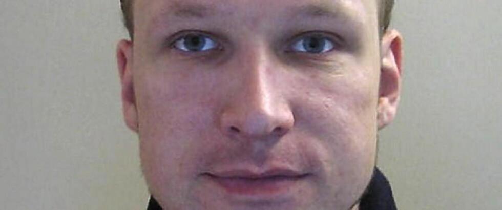 - DIAMANTKJØPER: Ifølge et vitne skal Anders Behring Breivik ha fortalt at han reiste til Liberia i 2002 for å kjøpe diamanter. Foto: Politiet