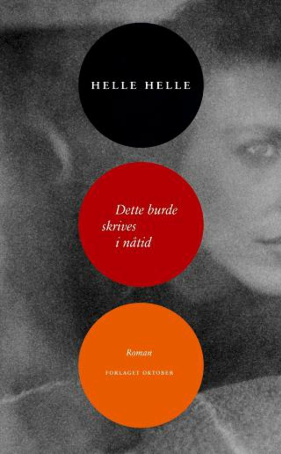 Drepende kjedelig tematikk blir forunderlig nok en pageturner hos Helle Helle