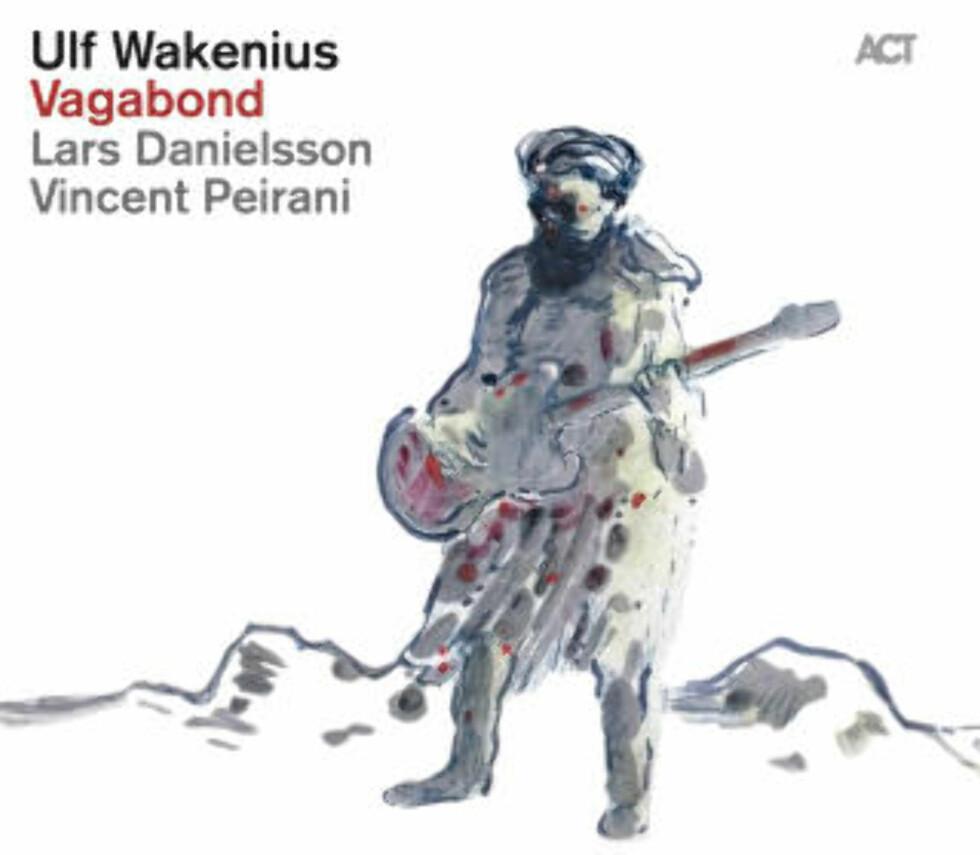 ULF WAKENIUS: Virtuose gitarvandringer.