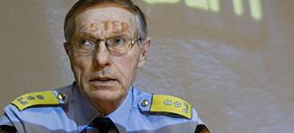 Politiet vil ha bedre sikkerhet i tinghuset